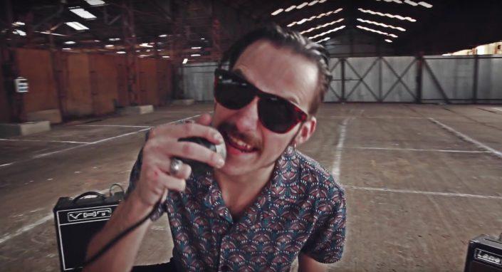 Teaser vidéo Vincent Bloyet