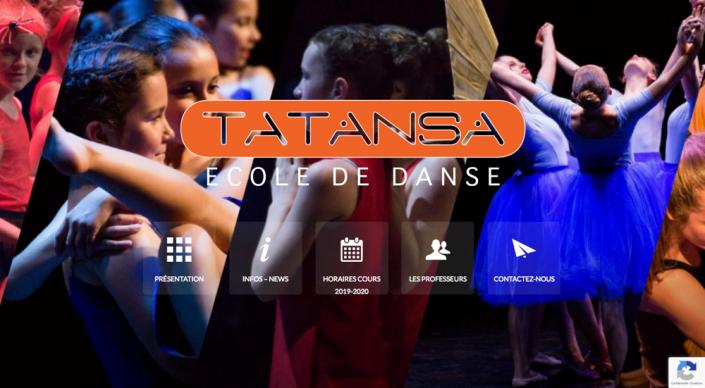 Site Tatansa