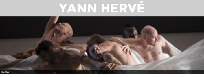 Site Yann Hervé