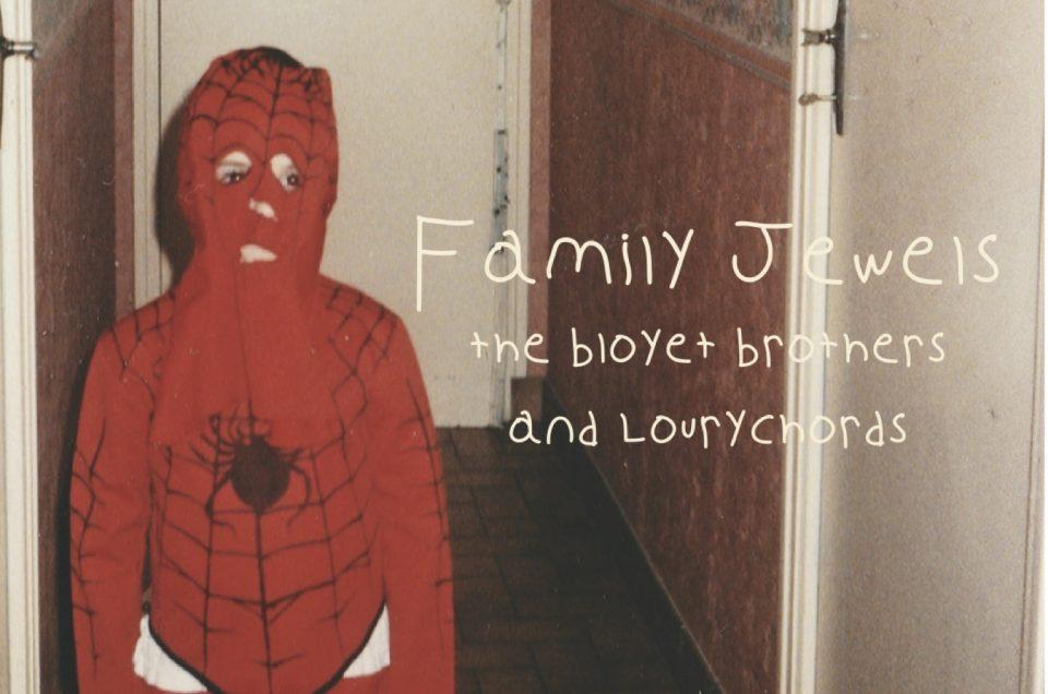 Sortie album BBLC Family Jewels