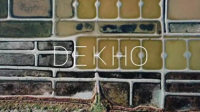DEKHO - Parveen Sabrina Khan - Timothée Le Net