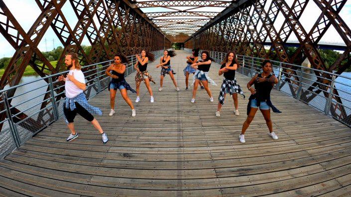 Clips Studio Dance 49, Angers